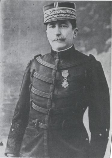 Жорж Пикар