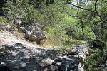 римская дороога в батилимане