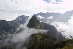 Перу. Мачу-Пикчу(Machu-Pichu)