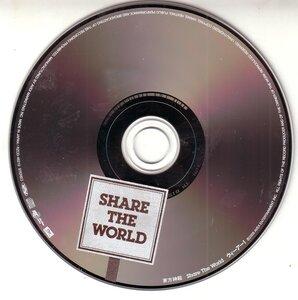 Share The World [CD-DVD] 0_2643f_e597c239_M