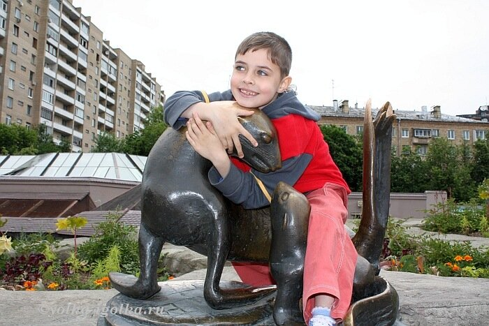 Зоопарк. Москва. 24 июня 2009
