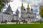 Софийский Собор и Гостинный двор Тобольского кремля.jpg