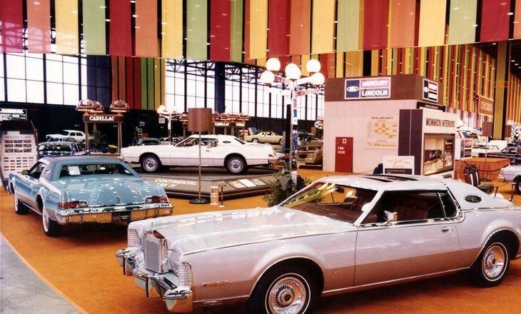 1975 Автомобильная выставка в Чикаго2.jpg