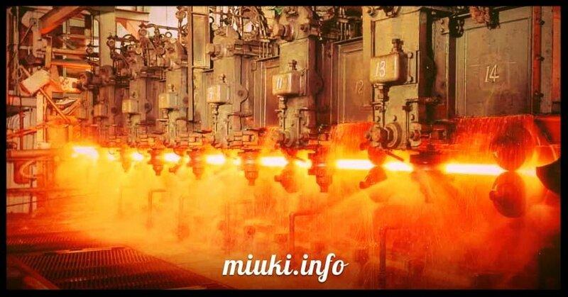 Добыча металла из пыли. Японская технология