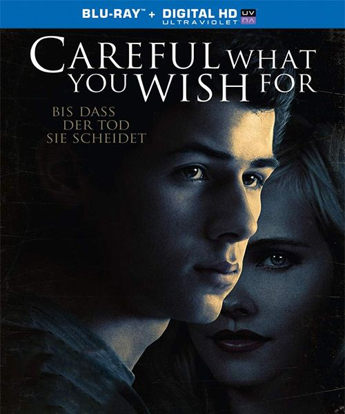 Осторожнее с желаниями / Careful What You Wish For (2015) HDRip