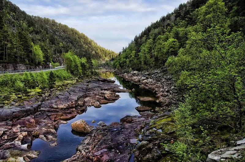 Красивые фотографии природы Норвегии разных авторов 0 ff0e4 3f2688b0 orig
