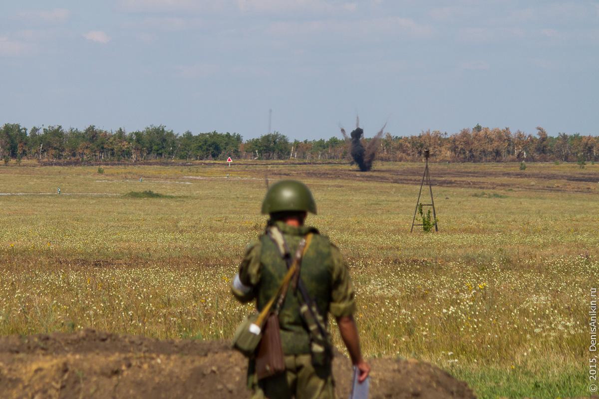 армиигры мастер артиллерийского огня 4
