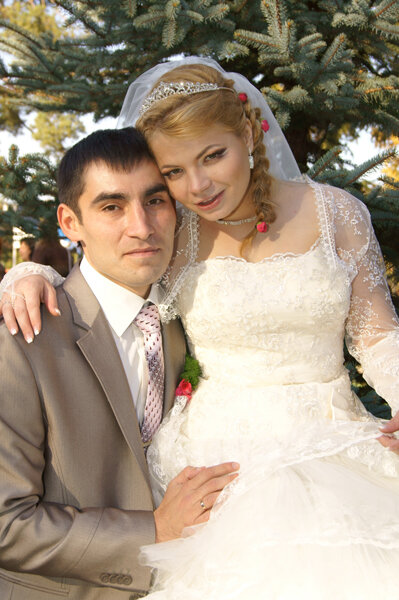 Валерий и Кристина