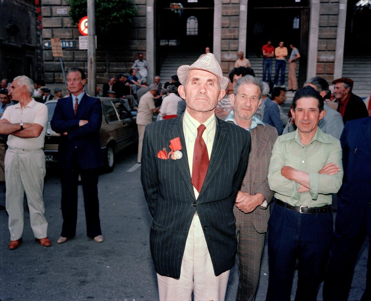 Рим, 1983