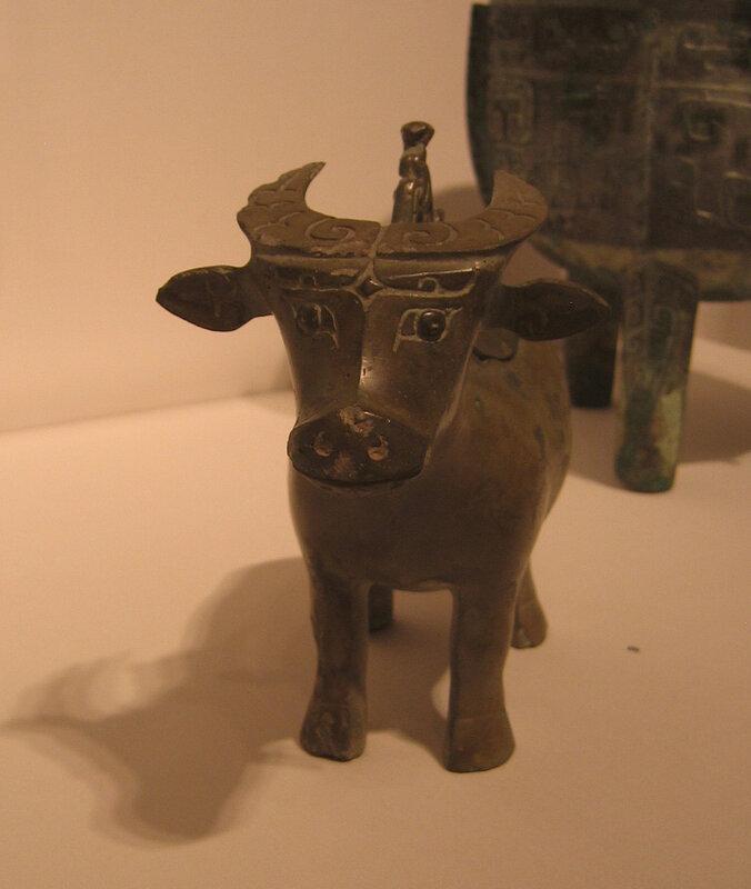 Китайский бычок
