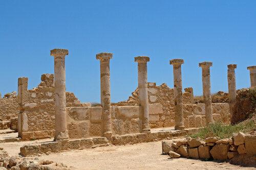 Дворец Тезея