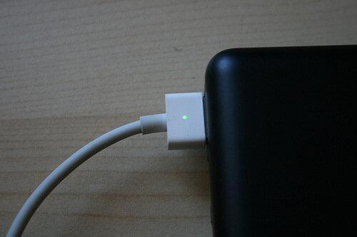 Macbook — MagSafe коннектор, ремонт.