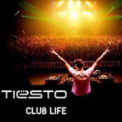 Tiesto - Club Life 117 (27-06-2009)