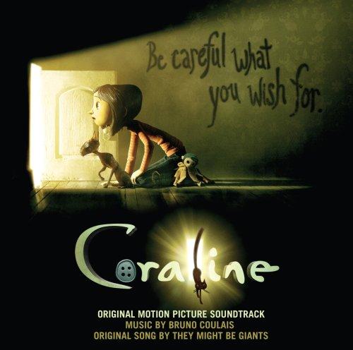 Score Coraline [lossless]