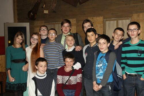 Историко-Этнографический театр, 7б