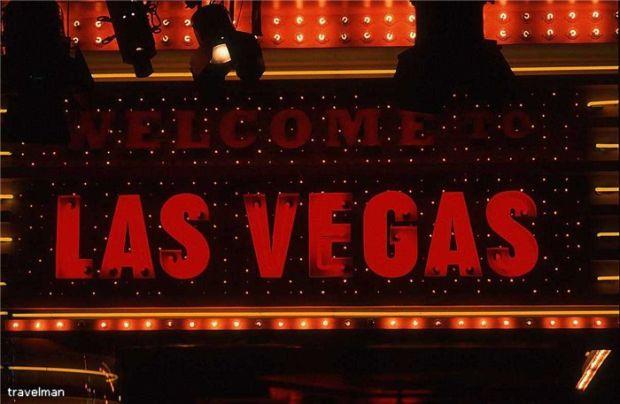 Лас Вегас. 2007 2008 год