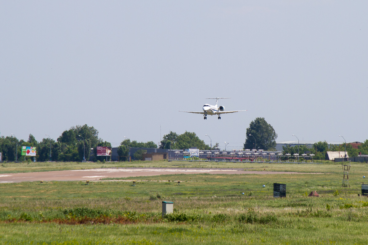 Первый рейс из Питера 1