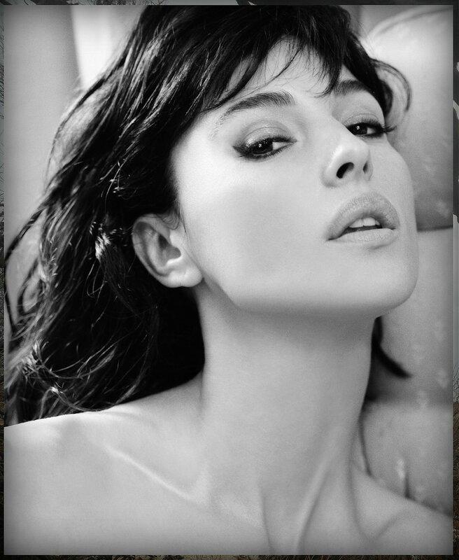 Моника Беллуччи - итальянская актриса (5).JPG