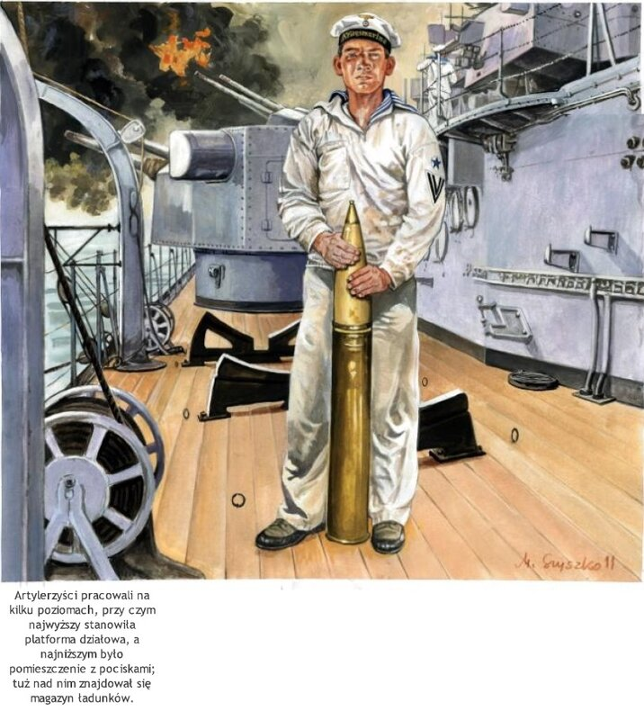 Cuirassé Bismarck au 1/200 - Trumpeter 0_d9c0e_cc30c646_XL