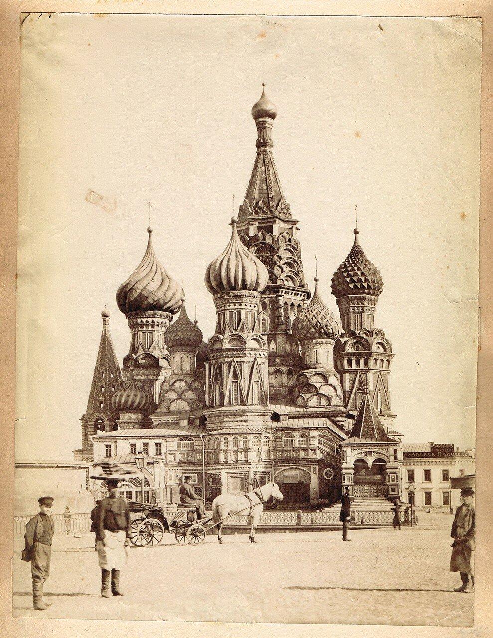668. Собор Василия Блаженного