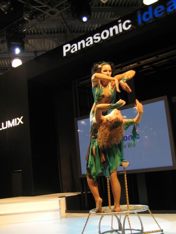 Фотофорум 2008 (Lumix)