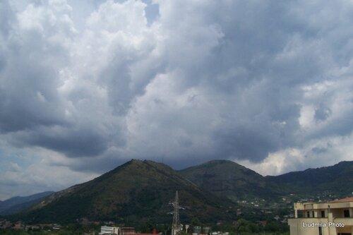 Аномальный год (Облака Над Нашим Домом)