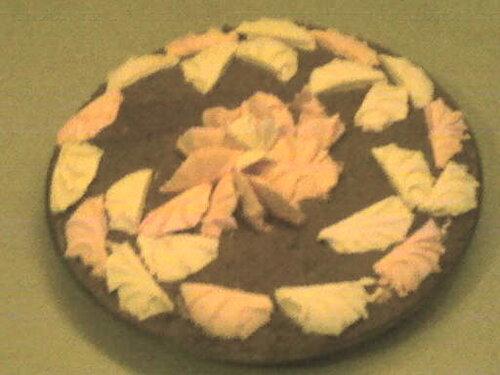 Рецепт торта зефирный