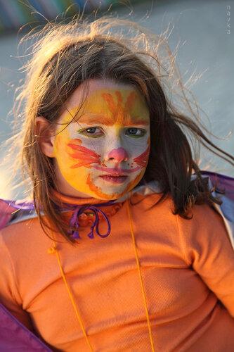 Навка — «Оранжевый кот серьезен» на Яндекс.Фотках