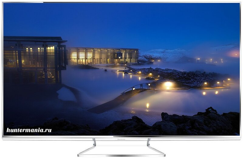 Обзор телевизора Panasonic Viera TX-LR47WT60