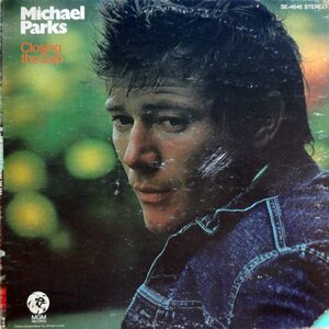 Michael Parks ‎– Closing The Gap (1969) [MGM Records, SE-4646]