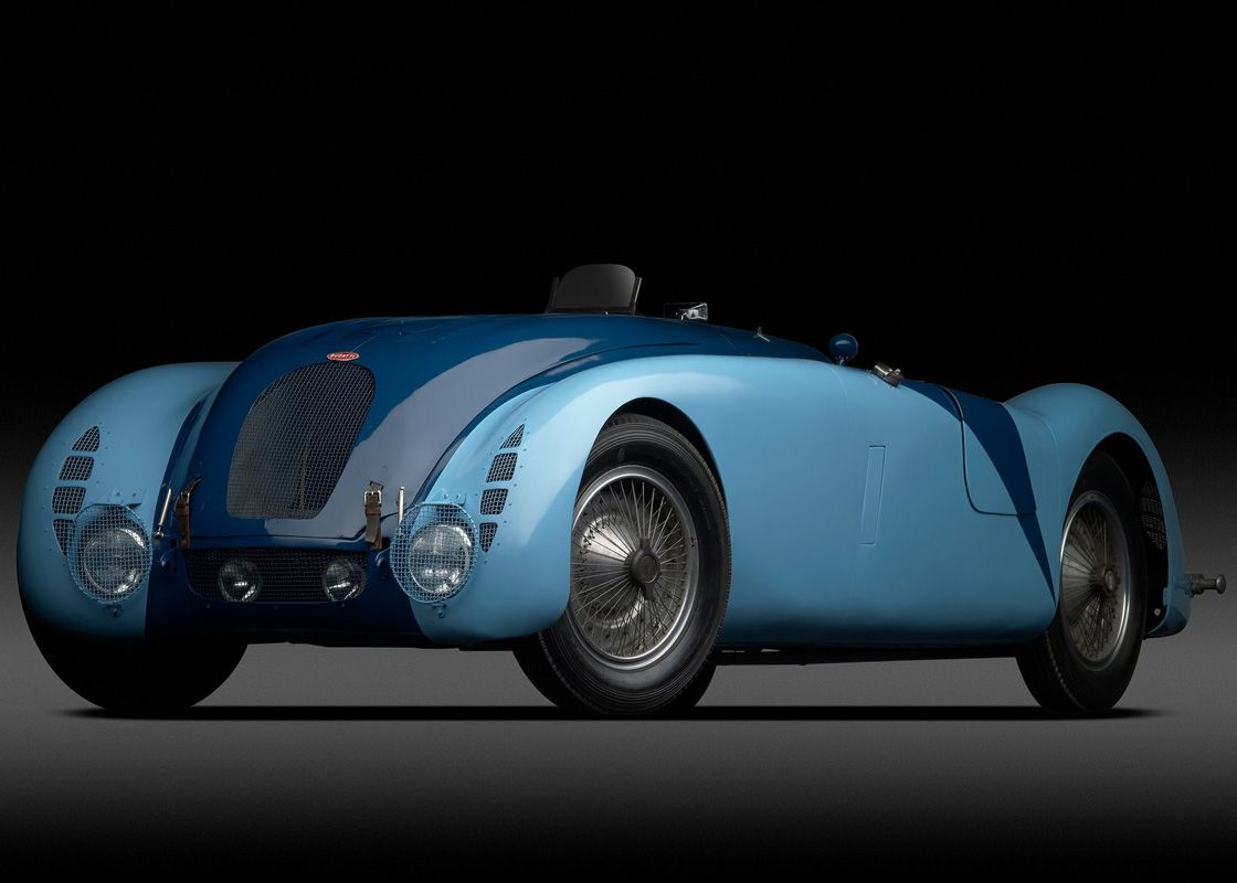 19 Bentley Embiricos (1937)