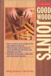 Журнал Collins Good Wood Joints