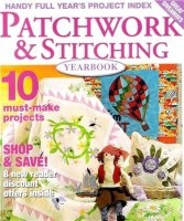 Patchwork and Stitching vol9 No6 2009