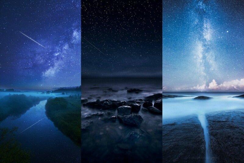 Сюрреалистичные фотографии ночного неба от Mikko Lagerstedt 0 230d3c 8a4b3d55 XL
