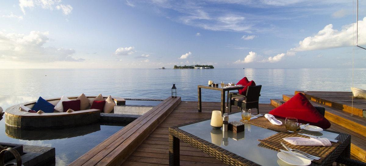 Обзор Jumeirah Dhevanafushi, обзоры отелей, лучшие отели мира, отели для молодоженов, отель на Мальдивах обзор, отели Мальдивы, Jumeirah Dhevanafushi