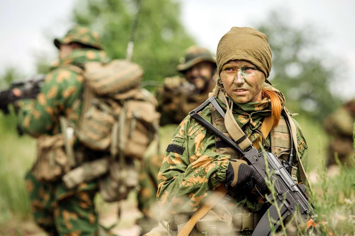 Письма девушки солдату 26 фотография