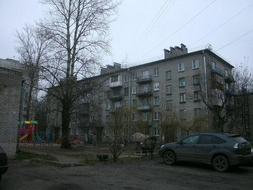 Центральная ул. 18
