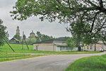 Центральная часть села