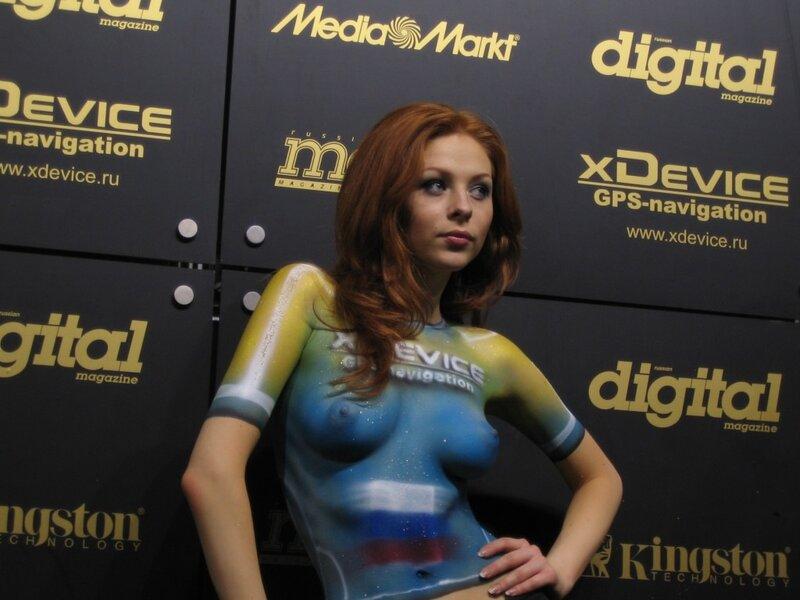 Фотофорум 2008. xDevice