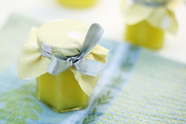 Лимонный кьорд