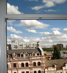 Window или окно в мир
