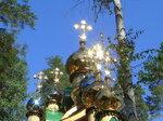 Заиграли золотом Храмов купола РОССИИ!!!