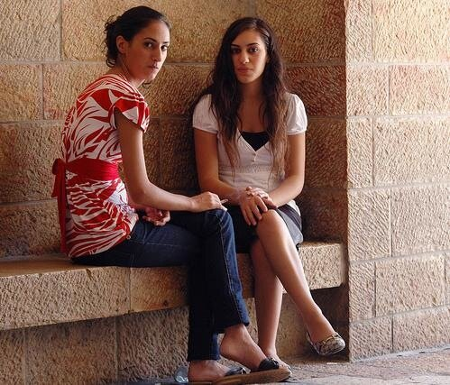 bath single jewish girls Why do orthodox jewish women wear skirts there is a biblical commandment to promote segregation, which prohibits men from wearing any female garments and forbids women from wearing any clothing designated and designed for men.