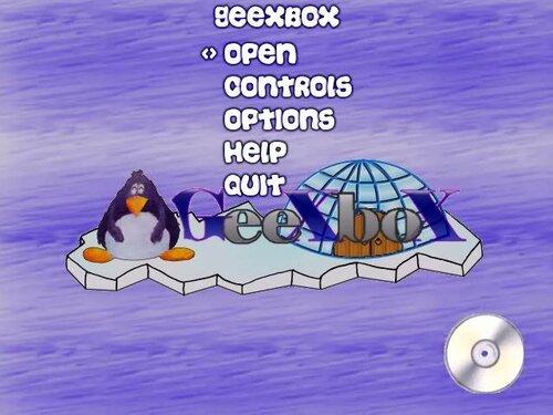 GeeXbox