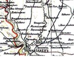 Kherson uyezd, Херсонский уезд, 1903