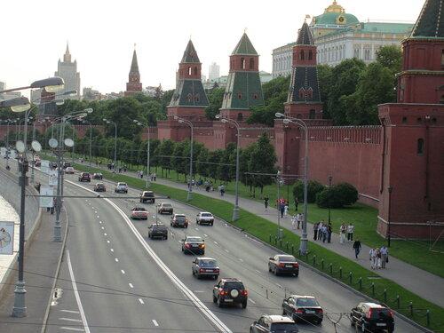 Ёжка — «КРЕМЛЁВСКАЯ НАБЕРЕЖНАЯ» на Яндекс.Фотках
