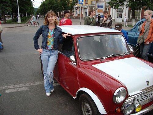 kaverzina2008 — «Вот такое авто!» на Яндекс.Фотках
