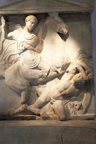 Апология Афин (3)