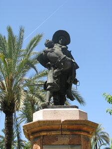 Мигель Маньяра. Miguel Mañara. Sevilla