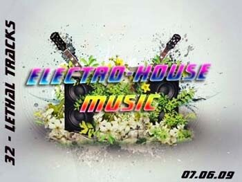 Electro-House Music (07.06.09)